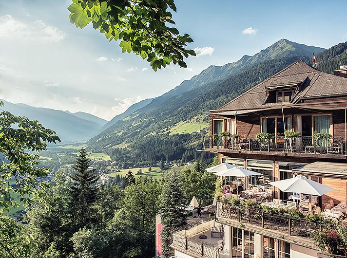 Hotel & Spa Haus Hirt Sportwelt Amadé - Anbieter Ikrath