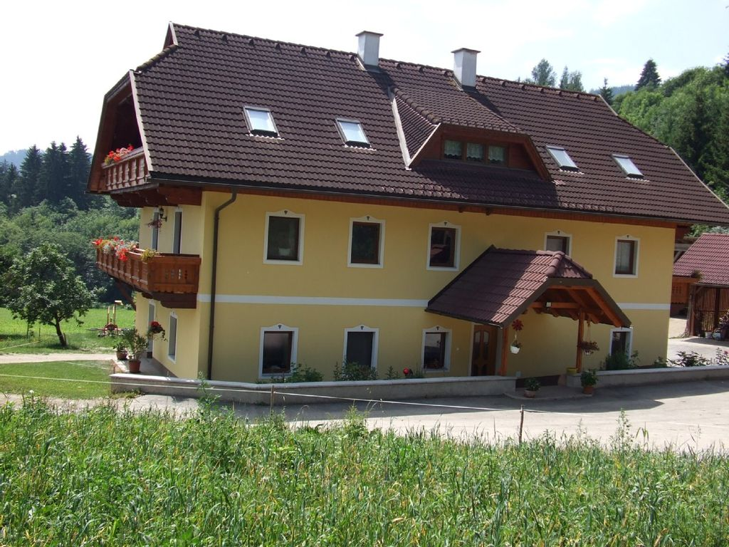 Ferienwohnung im Ferienwohnhaus Huber Feldkirchen - Anbieter Huber