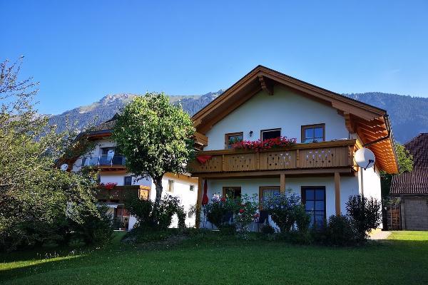 Ferienwohnung Haus Warmuth Hermagor - Anbieter Warmuth