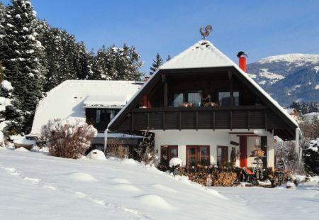 Appartement Landhaus Egger Seeboden - Anbieter Egger