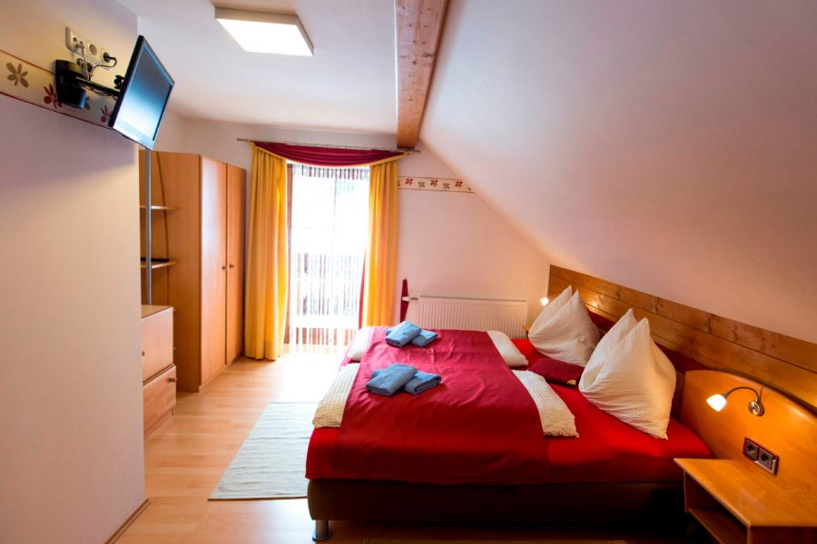 Appartement Appartement BIO Bauernhof, Zimmer