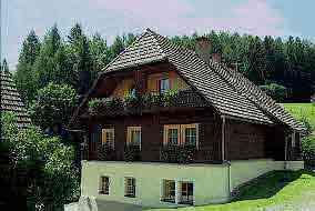 Gästezimmer Bauernhof Veitlenz Murau - Anbieter Lederwasch - Gaestezimmer Nr. 140506