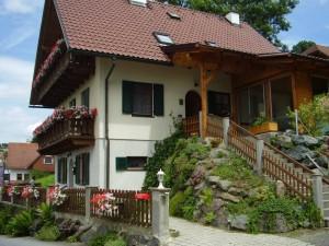Ferienwohnung Ferienhaus Binder Grossklein - Anbieter Binder