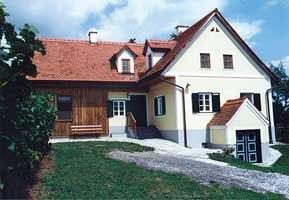 Ferienhaus Abundantia Fürstenfeld - Anbieter Jeindl - Ferienhaus Nr. 140510