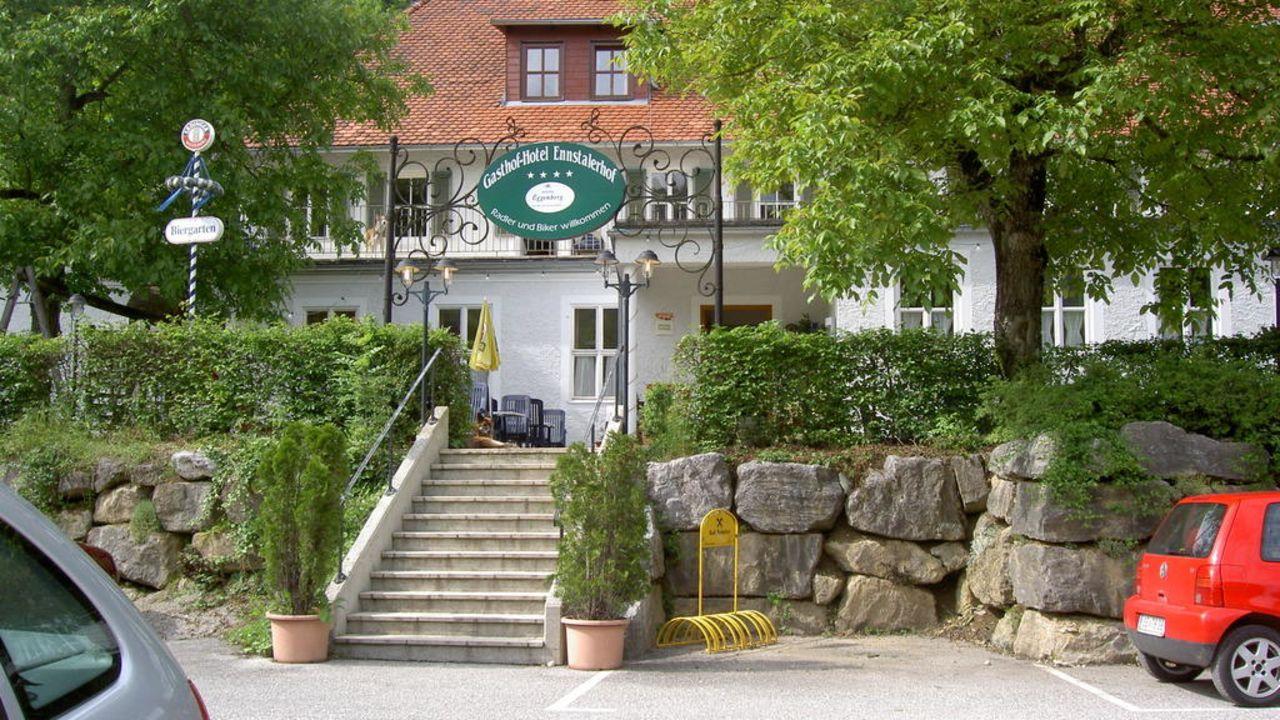 Hotel Ennstalerhof Großraming - Anbieter Pichlmüller