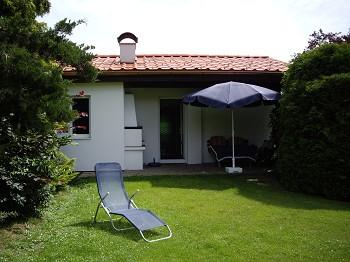 Ferienhaus mit Garten Seewalchen - Anbieter Schaufler
