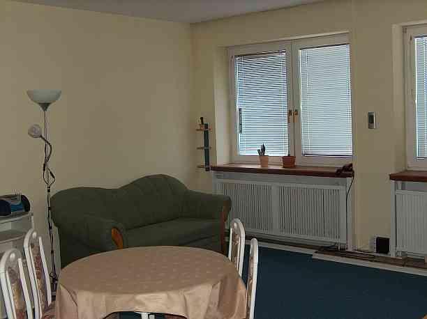 Appartement gemütlich in Warschau, Zimmer