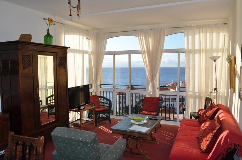 Ferienwohnung private Ferienwohnung, Zimmer