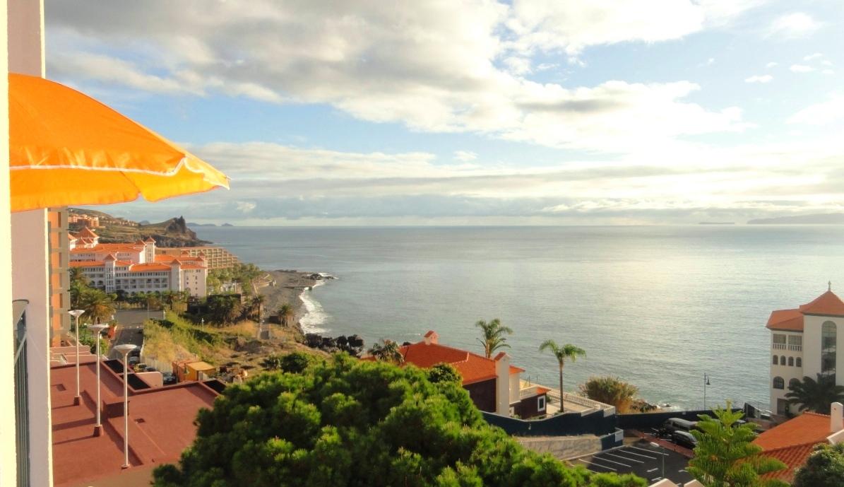 Ferienwohnung Madeira