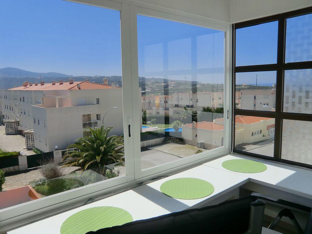 Appartement Haug Sintra - Anbieter Fernandes