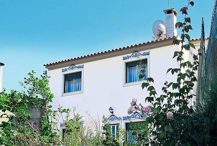 Casa Serradas Obidos Costa da Prata - Anbieter Fátima Pinto - Ferienhaus Nr. 161504