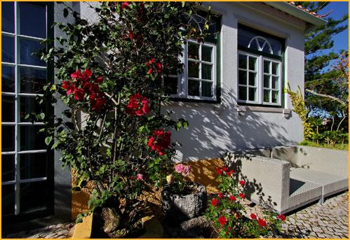 Ferienhaus Sintra