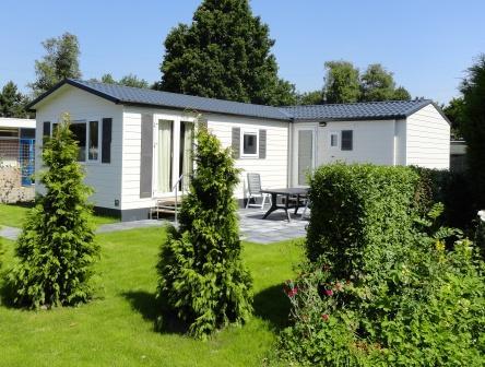 Ferienhaus Mobilheim Zeeland Heinkenszand - Stelleweg 1 4451RL Heinkenszand - Anbieter Anita Wijnholds