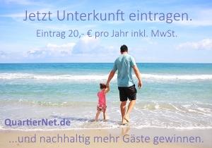 Ferienwohnung Fehmarnblick Burg auf Fehmarn - Anbieter Gallasch - Appartement Nr. 1901310790