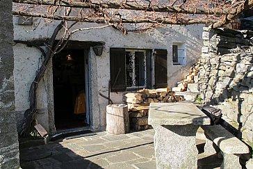 Ferienhaus Passaglia Avegno - Anbieter Passaglia