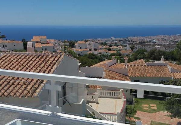 Ferienwohnung Capistrano Malaga - Anbieter Irrgang