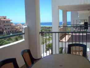 Appartement Almadraba Playa Cadiz - Anbieter bego