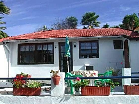 Ferienhaus Casa Gabriela Todoque - Anbieter Vinke
