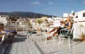 Ferienwohnung Ferienwohnung Apartamentos Punta Brava, Haus
