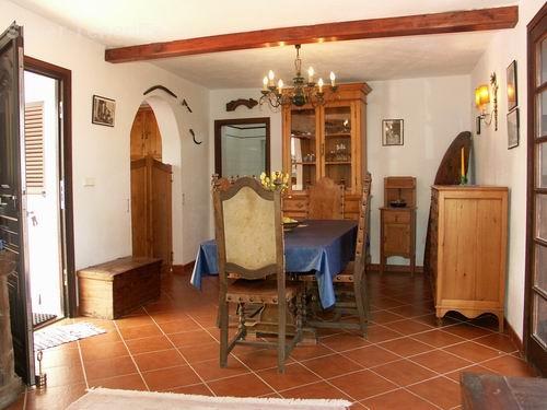 Ferienhaus Ferienhaus, Casa Principe mit beheiztem Pool, Zimmer