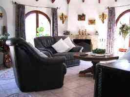 Ferienhaus Villa Monica, Zimmer