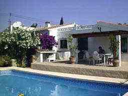 Ferienhaus Valencia