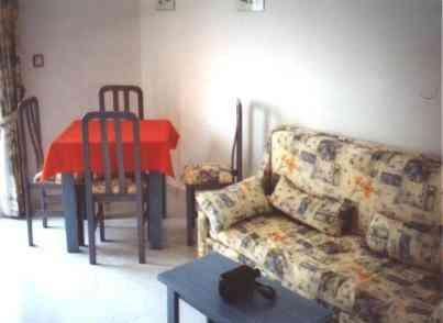 Ferienwohnung Ferienwohnung Costa Blanca, Zimmer