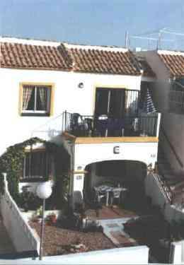 Ferienwohnung Ferienwohnung Costa Blanca, Haus