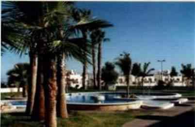 Ferienwohnung Torrevieja