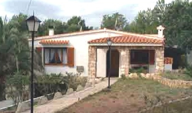 Ferienhaus Casa Barbara Alcossebre Castellon - Anbieter Seitz