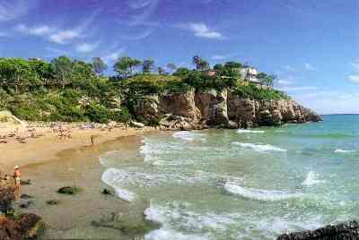Ferienwohnung Cap Salou