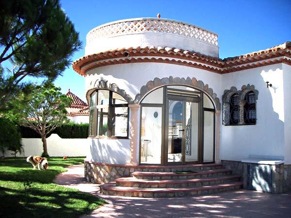 Ferienhaus Casa Pascha Miami Playa - Anbieter Goetz