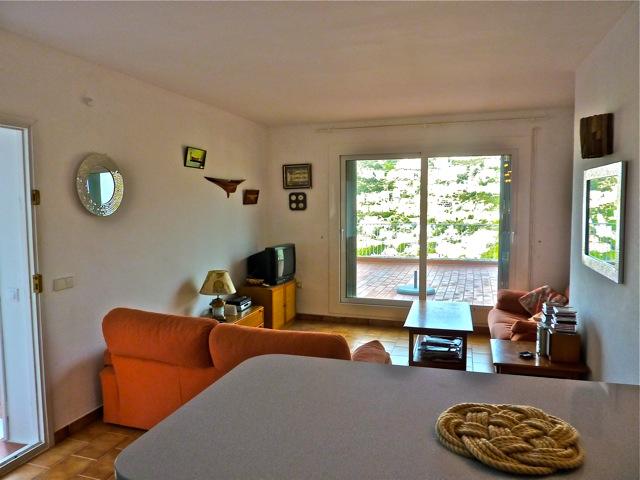 Ferienwohnung Ferienwohnung Las Mimosas, Zimmer