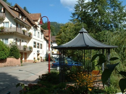 Pension Schwarzwald