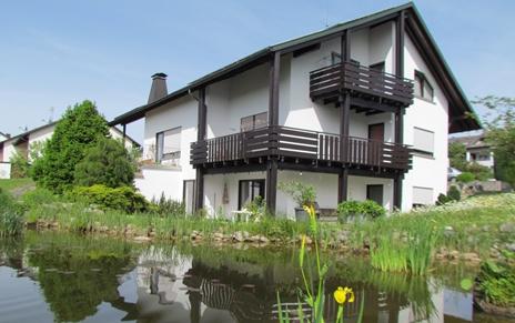 Schleibinger Laufenburg - Anbieter Schleibinger - Ferienwohnung Nr. 3013401