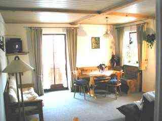 Ferienwohnung Unterengelhänger *** Hof ***, Zimmer