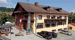 Hotel Waldfrieden Spiegelau - Anbieter Treml