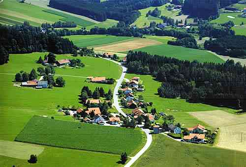 Ferienwohnung Jandelsbrunn Grund