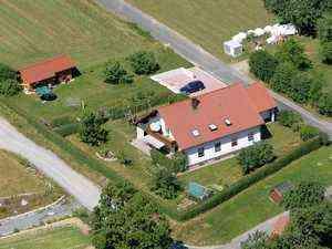 Haus Erika - Ferienwohnung im Oberpfälzer Wald
