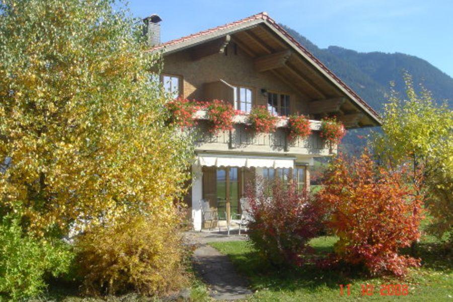 Ferienwohnung Haus Miller Sonthofen - Anbieter Miller - Ferienwohnung Nr. 3025020