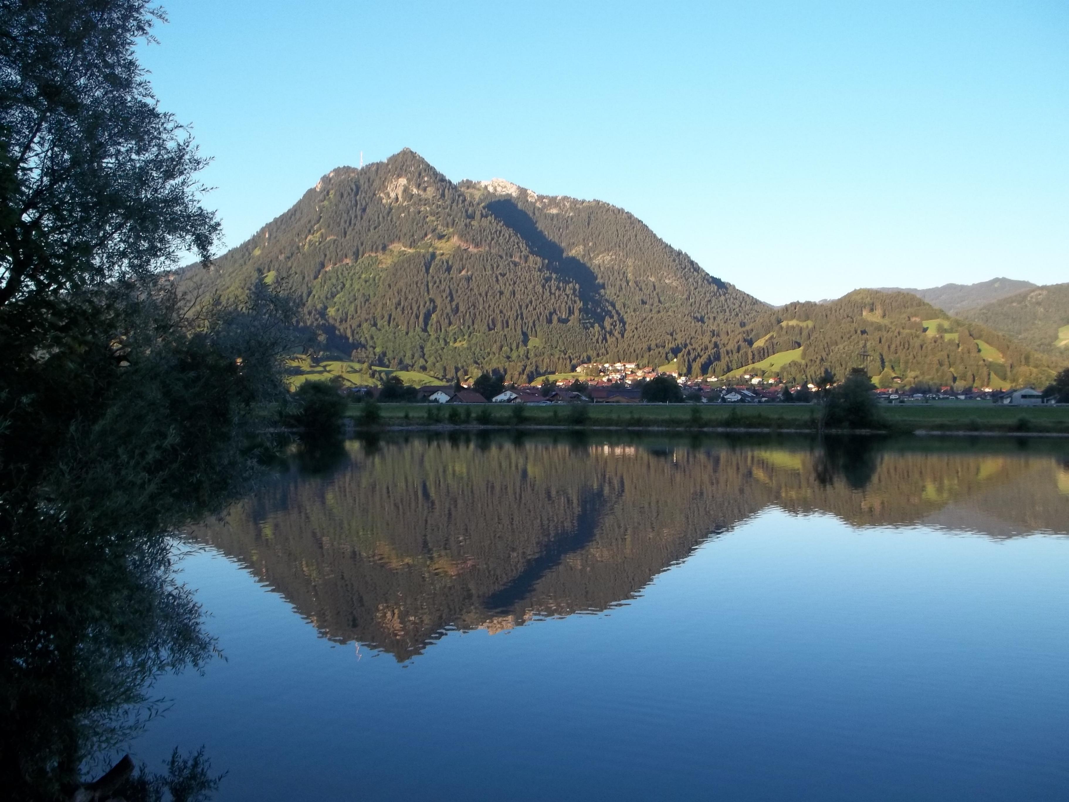 Ferienwohnung Burgberg bei Sonthofen