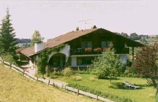 Ferienwohnung Haus Ott Nesselwang - Anbieter Ott
