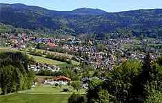 Gaestezimmer Bayerischer Wald