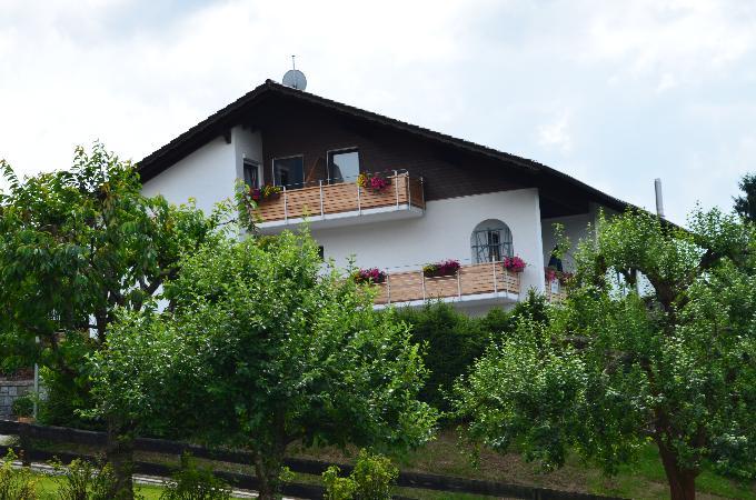 Gästehaus Haller Bodenmais - Am Sonnenhang 2 94249 Bodenmais - Anbieter Haller - Pension Nr. 3025405