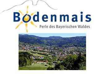 Pension Bodenmais
