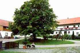Ferienwohnung Ferienhof Höninger, Haus