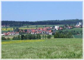 Ferienwohnung Fuchsmühl