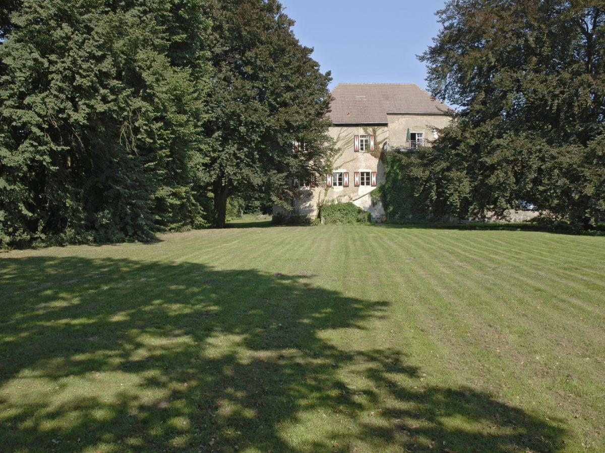 Appartements + Ferienhaus Burg Stavenow Stavenow - Anbieter de Wall - Gaestezimmer Nr. 3041103