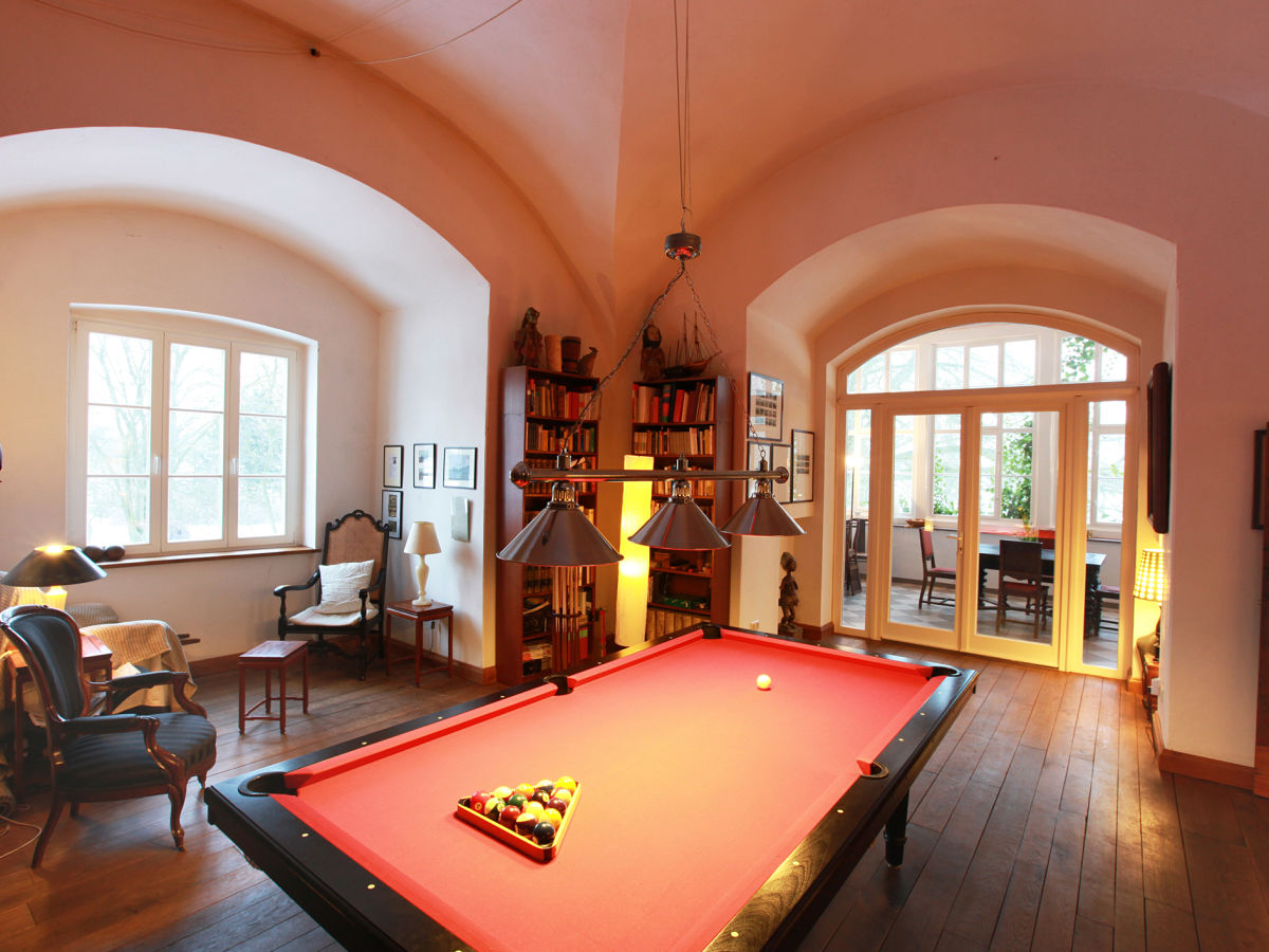 Gaestezimmer Appartements + Ferienhaus Burg Stavenow, Zimmer