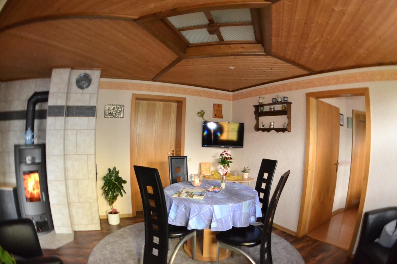 Ferienwohnung Haus Trapp, Zimmer